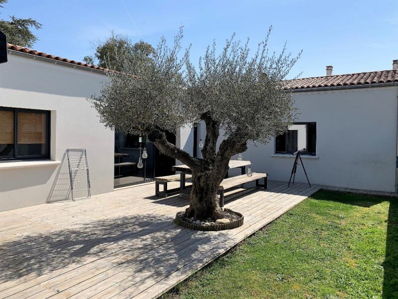 Vente maison / villa Dompierre sur mer 357000€ - Photo 3