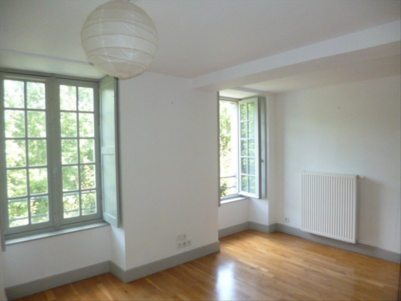 Vente appartement Larressore 110500€ - Photo 1
