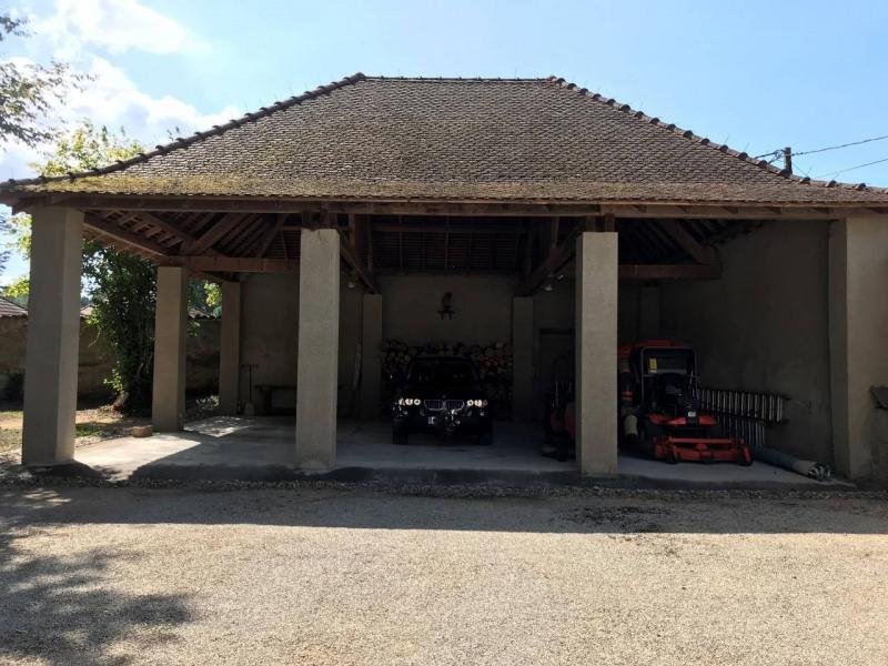 Vente de prestige maison / villa Granieu 780000€ - Photo 16