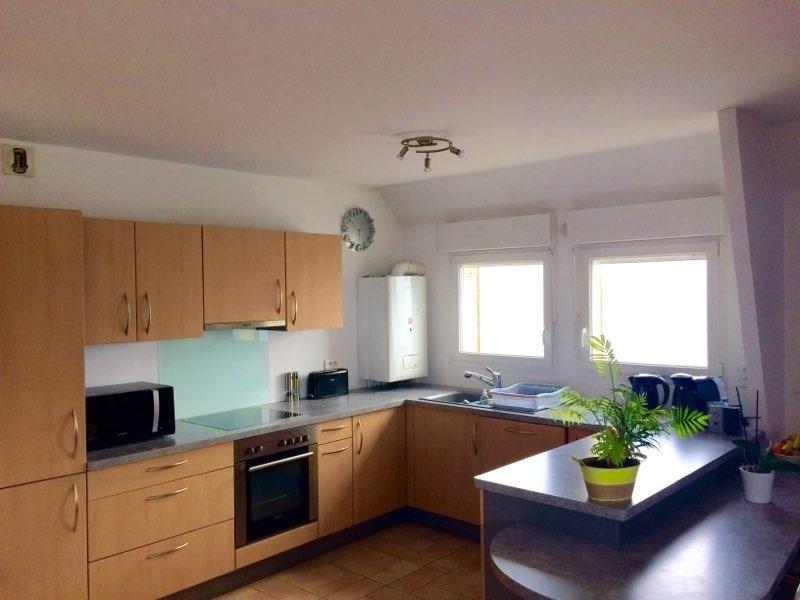 Venta  apartamento Burnhaupt le bas 159000€ - Fotografía 1