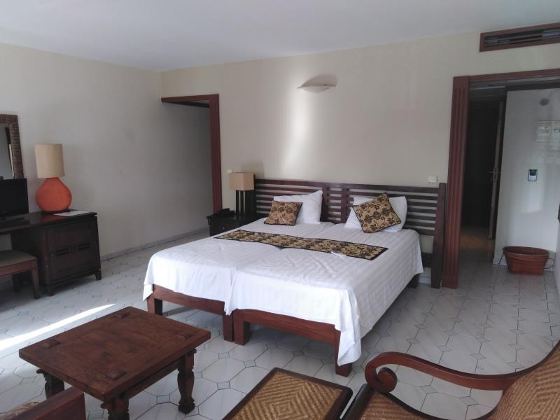 Vente appartement St francois 132600€ - Photo 4