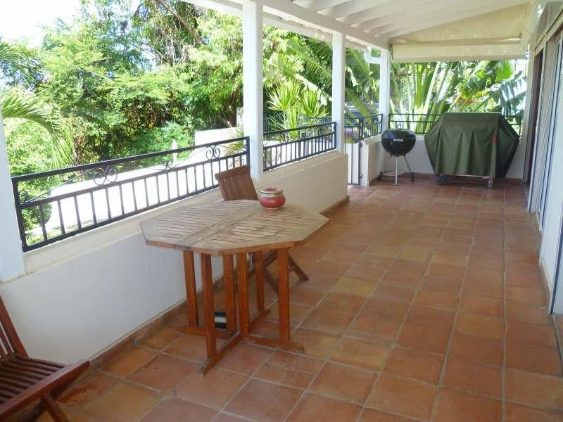 Deluxe sale house / villa St martin 740000€ - Picture 8