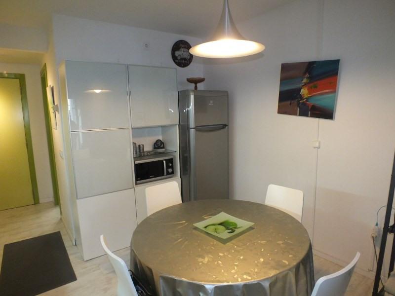 Alquiler vacaciones  apartamento Rosas-santa margarita 520€ - Fotografía 10