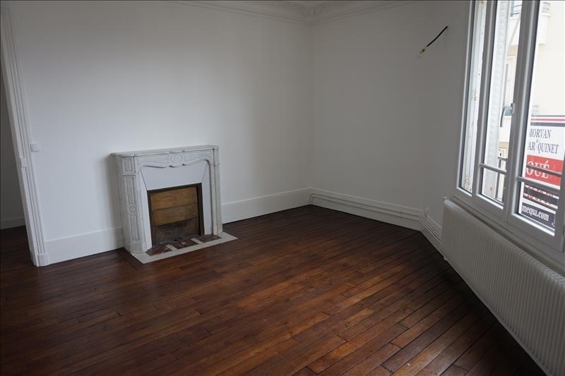 Rental apartment Asnieres sur seine 1380€ CC - Picture 3