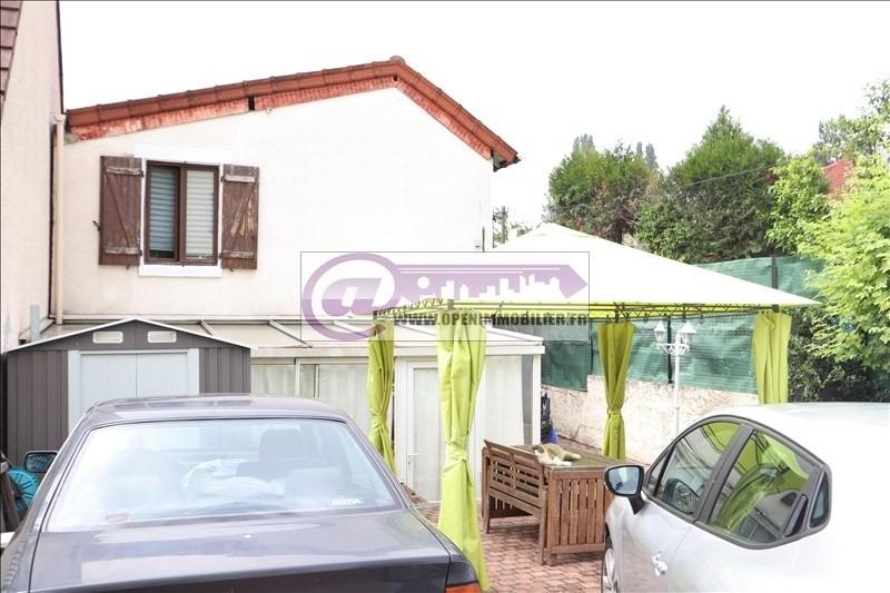 Sale house / villa Deuil la barre 248500€ - Picture 1