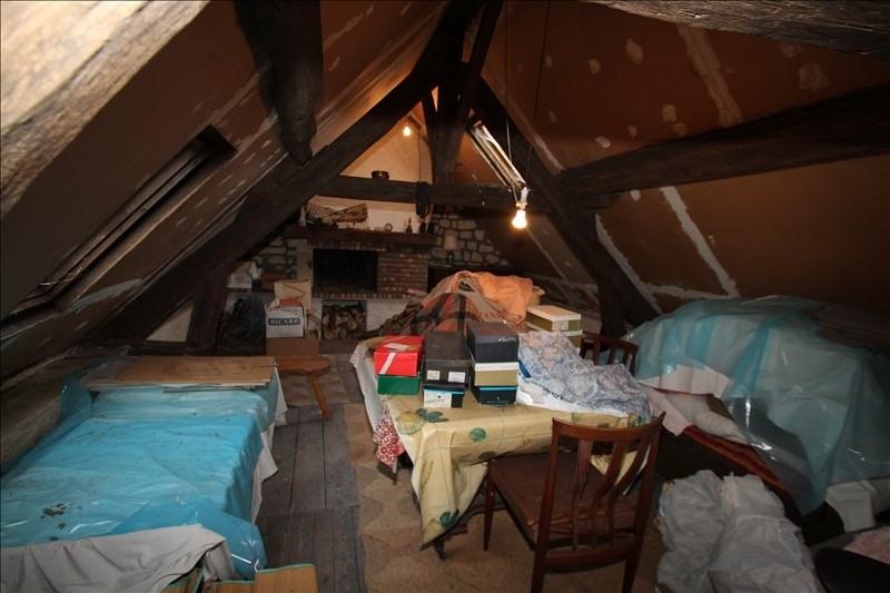 Vente maison / villa Mareuil sur ourcq 60000€ - Photo 8