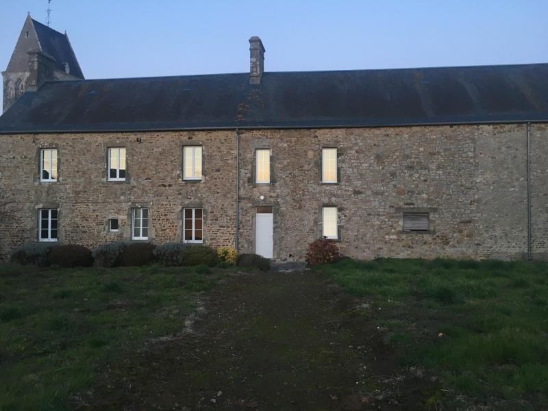 Vente maison / villa Gorges 168500€ - Photo 2