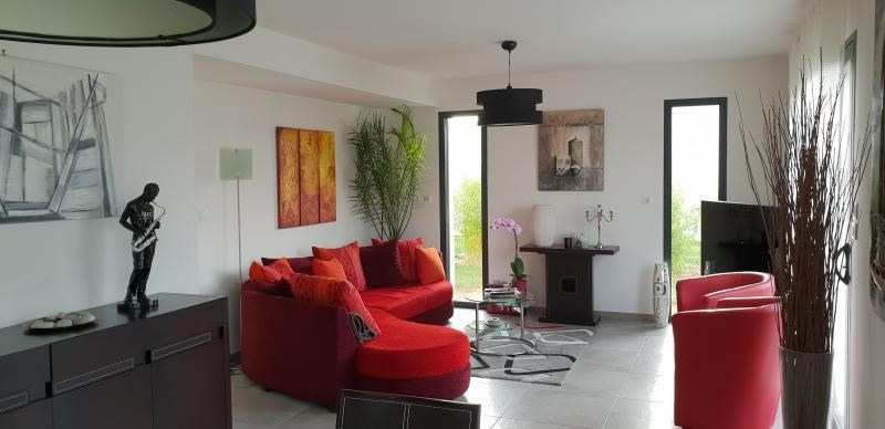 Vente maison / villa Authie 419 000€ - Photo 3
