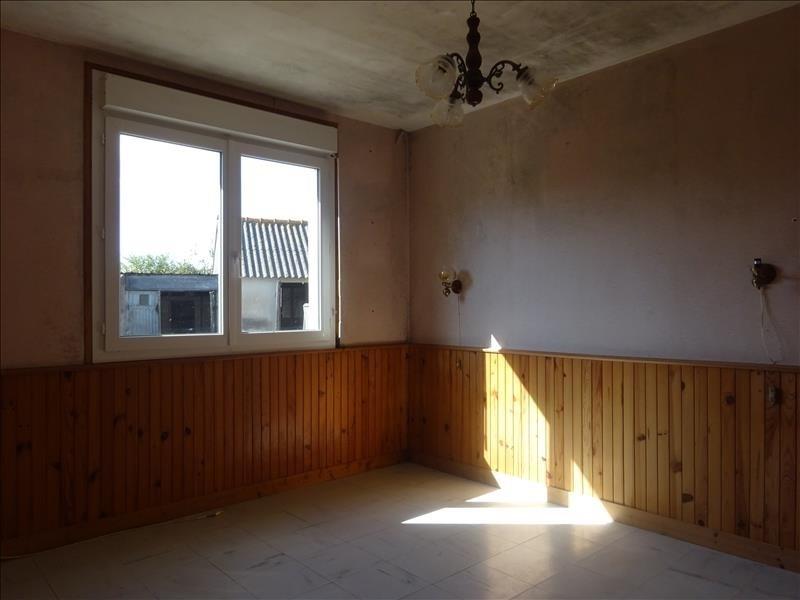 Sale house / villa Guisseny 132000€ - Picture 5