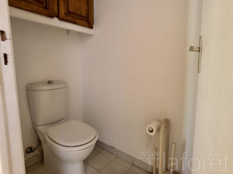 Vente appartement Menton 259700€ - Photo 9