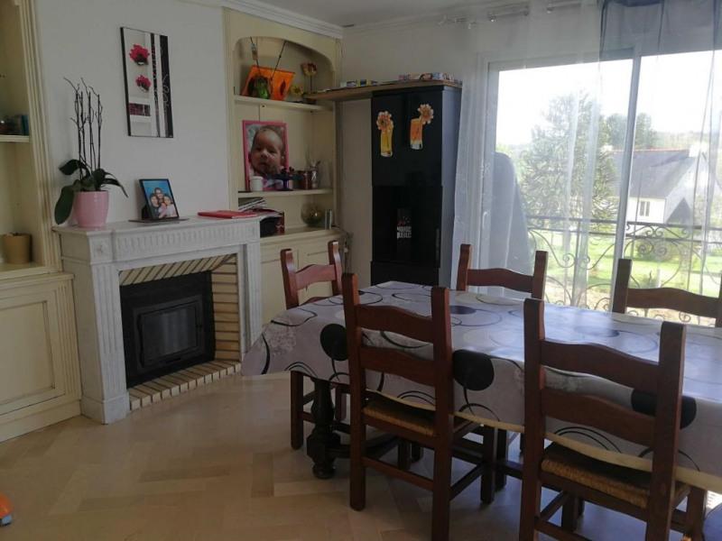 Sale house / villa Gouarec 125600€ - Picture 4