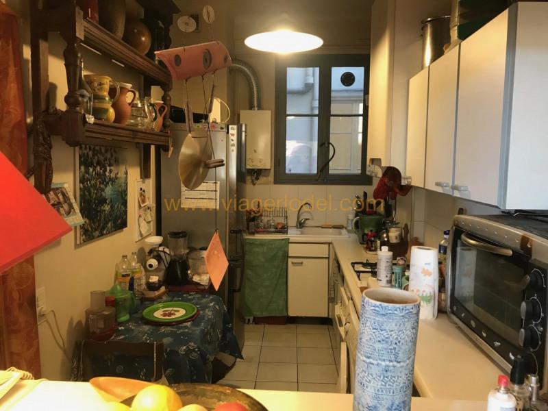 Vitalicio  apartamento Nice 92500€ - Fotografía 2