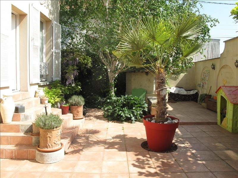 Vente maison / villa Antony 620 000€ - Photo 8