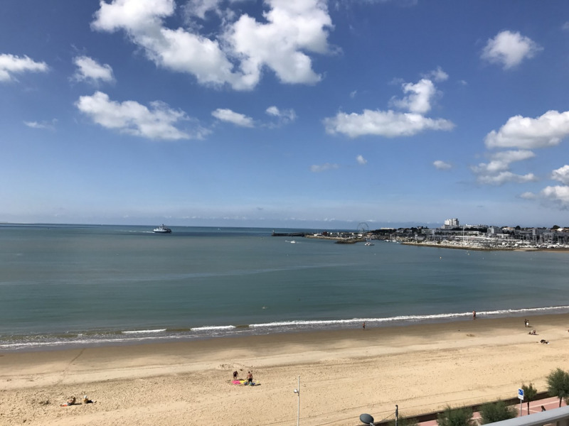 Vacation rental apartment Royan 660€ - Picture 14