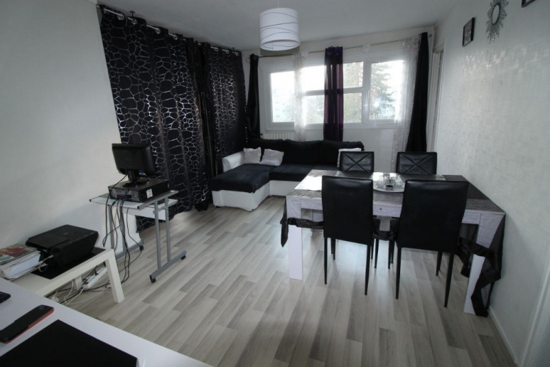 Vente appartement Mont saint aignan 118000€ - Photo 1