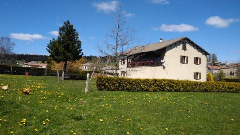 Sale house / villa St andre en vivarais 212000€ - Picture 1