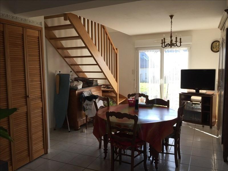 Vente maison / villa Val d'ize 160650€ - Photo 3