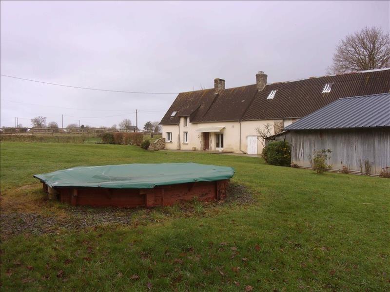 Sale house / villa La boussac 235400€ - Picture 2
