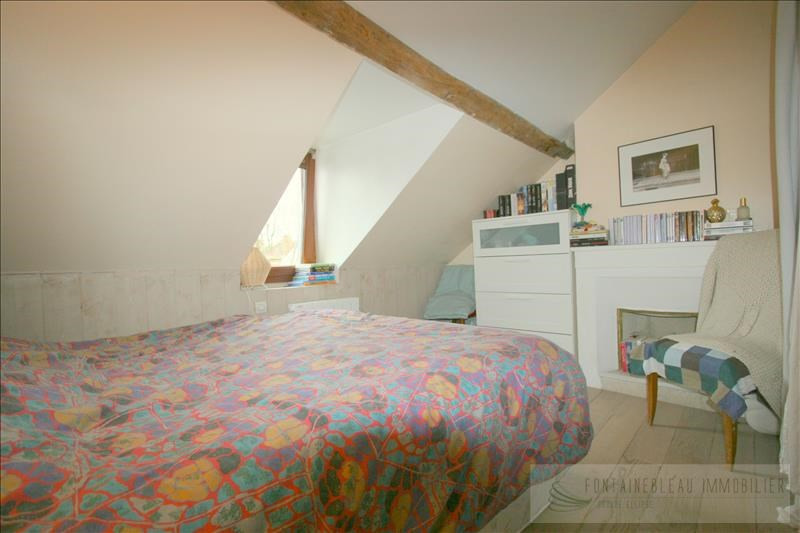 Vente appartement Fontainebleau 276000€ - Photo 8