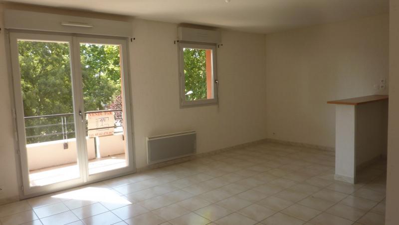Rental apartment Toulouse 656€ CC - Picture 1