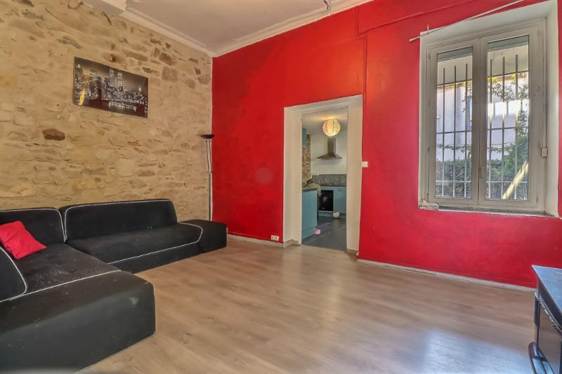 Vente appartement Nimes 75200€ - Photo 1