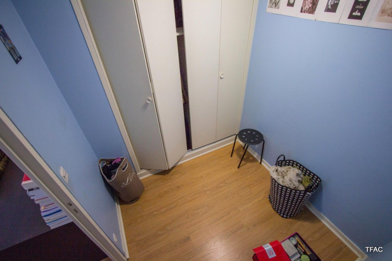Vente appartement Bordeaux 598500€ - Photo 8