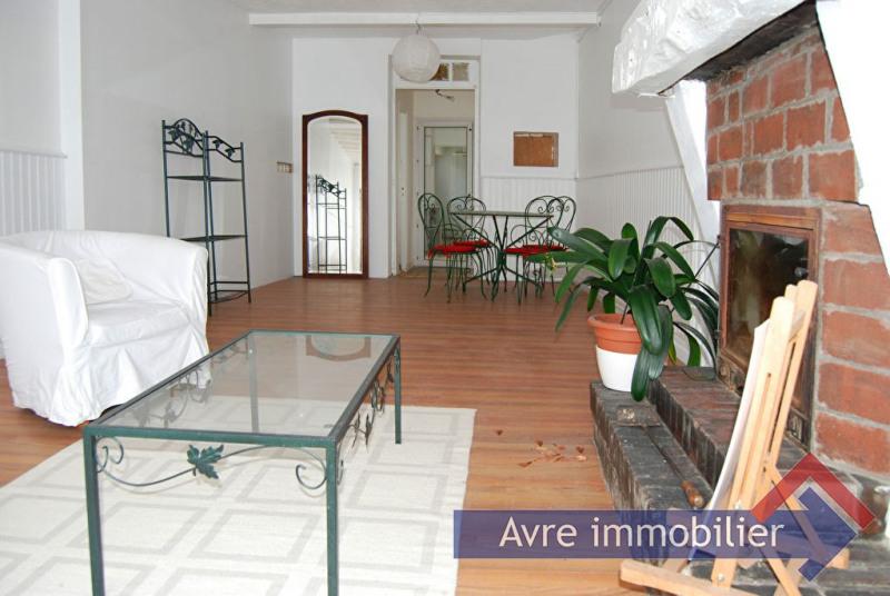 Sale house / villa Verneuil d'avre et d'iton 189000€ - Picture 6