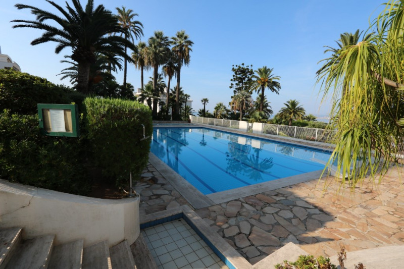 Deluxe sale apartment Nice 765000€ - Picture 14