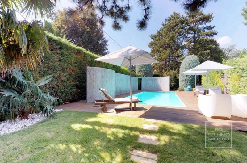 Deluxe sale house / villa Caluire et cuire 1340000€ - Picture 3