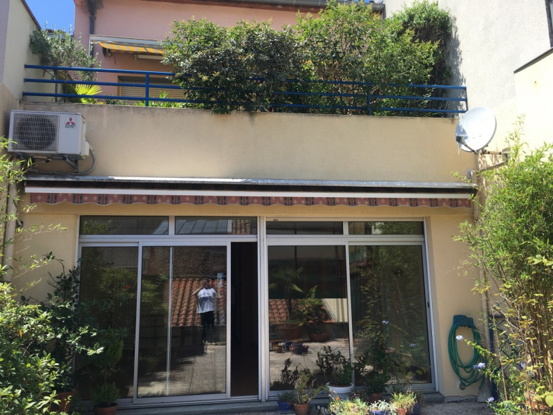 Vente immeuble Toulouse 1 340 000€ - Photo 1