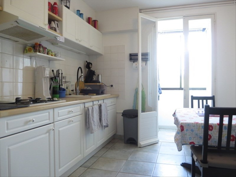 Sale apartment Carcassonne 115 000€ - Picture 4