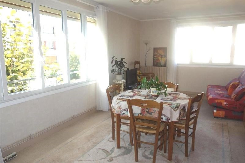 Sale apartment Ste genevieve des bois 175 000€ - Picture 4