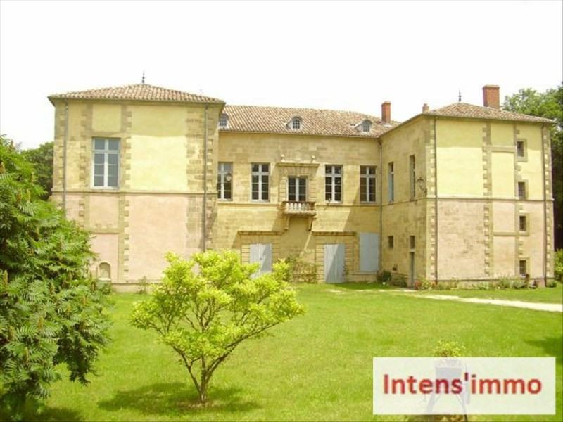 Vente appartement Bourg de peage 89000€ - Photo 1