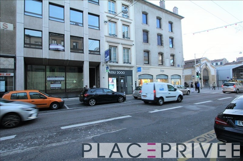 Location local commercial Nancy 3 000€ HT/HC - Photo 6