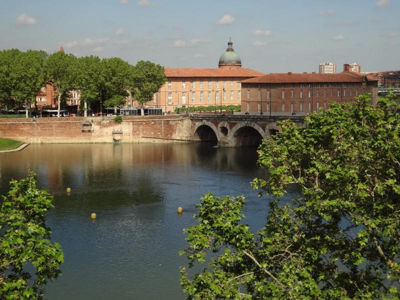 Vente appartement Toulouse 169500€ - Photo 1