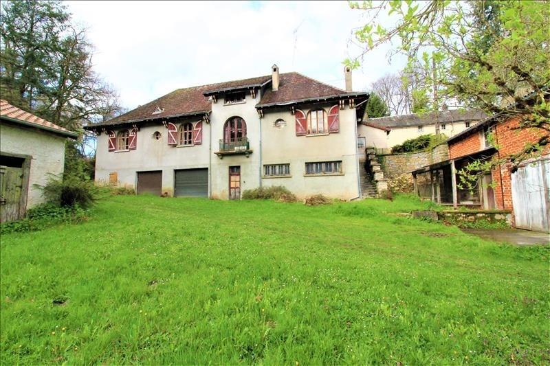 Vente maison / villa Nexon 250000€ - Photo 1