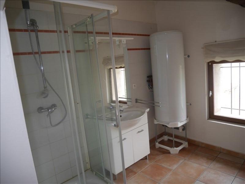 Verkoop  appartement St hippolyte 190000€ - Foto 2