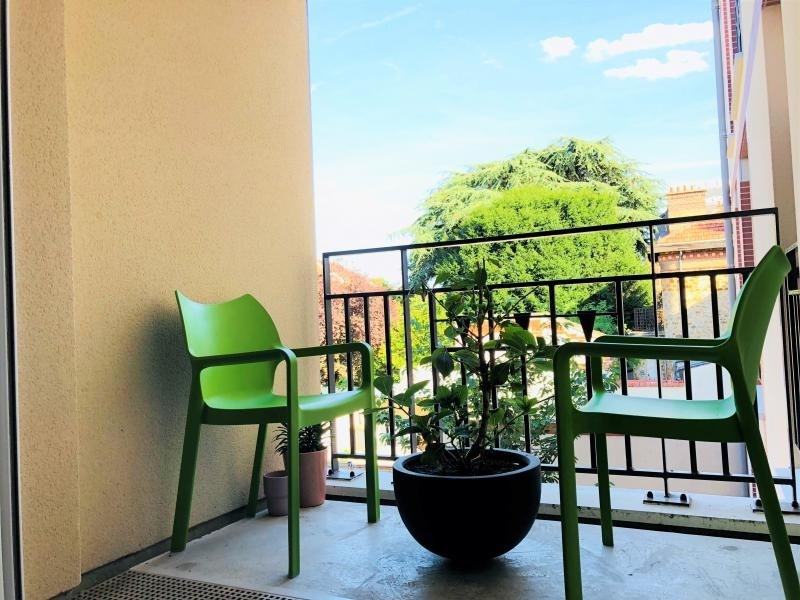 Sale apartment St leu la foret 298 000€ - Picture 6