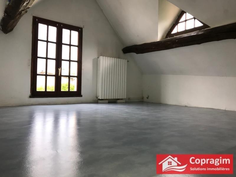 Vente maison / villa Montereau fault yonne 160000€ - Photo 4
