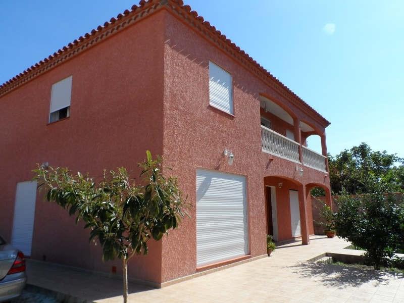 Vendita casa Bompas 289000€ - Fotografia 3