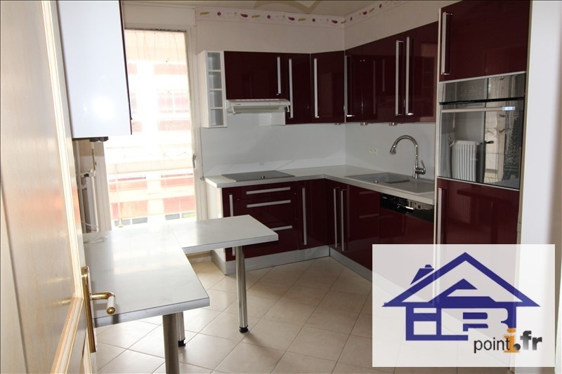 Vente appartement Mareil-marly 489 000€ - Photo 1