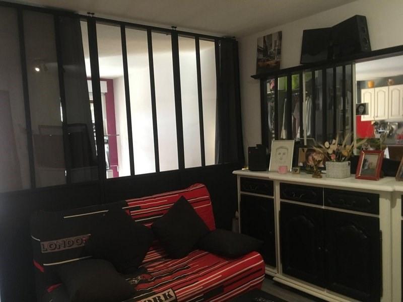 Sale apartment Roussillon 106000€ - Picture 8