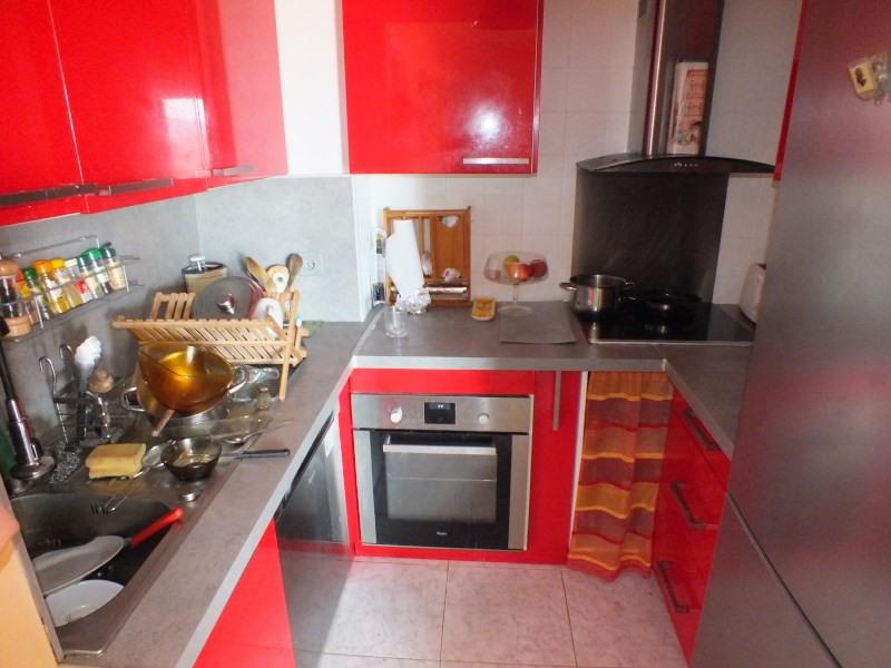 Vente appartement Rosas-santa margarita 195000€ - Photo 6