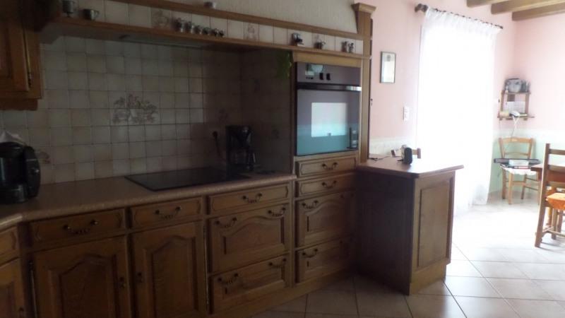 Vente maison / villa Saint-remèze 450000€ - Photo 9