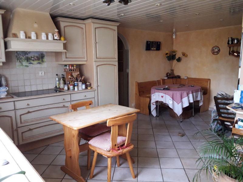 Sale house / villa Carrieres sous poissy 346000€ - Picture 3