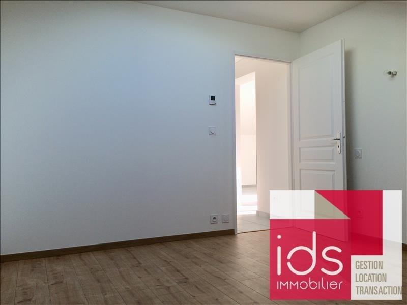 Vente appartement St jeoire prieure 193000€ - Photo 6
