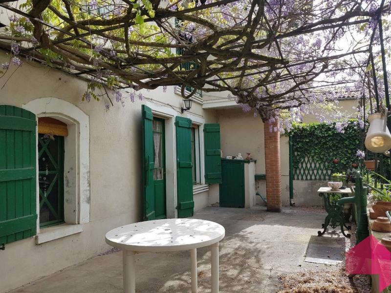 Venta  casa Baziege 279000€ - Fotografía 3