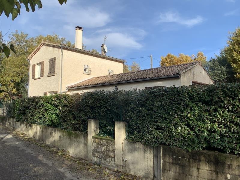 Vente maison / villa Labeaume 245000€ - Photo 12