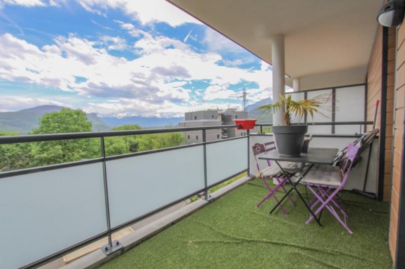Sale apartment Bassens 169000€ - Picture 1