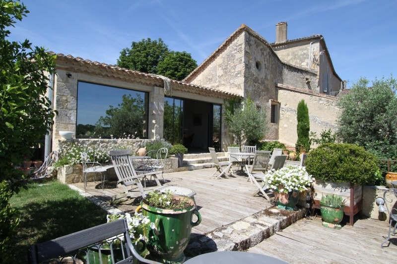 Vente de prestige maison / villa Marsolan 794950€ - Photo 2